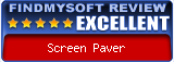 Rated Excellent at FindMySoft